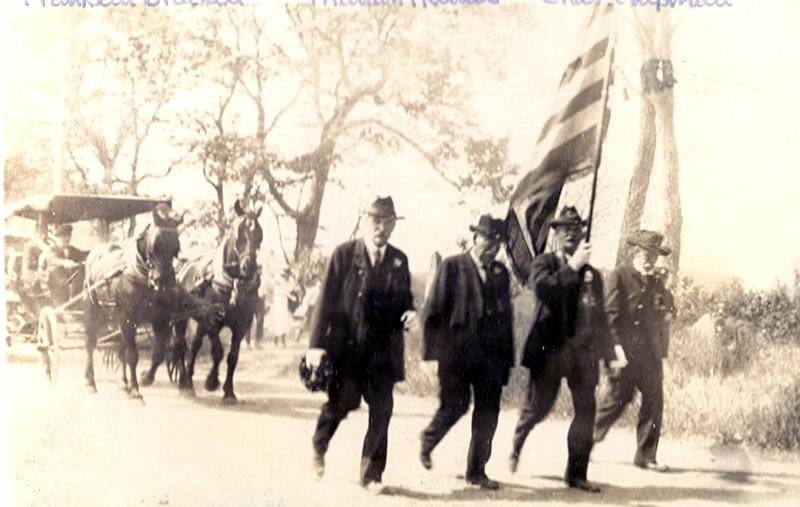 Parade. Civil War Veterans leading.72.16.1.jpg