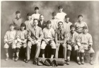 Baseball, 1930 NHS team.See Photo Append 09.05.03.jpg