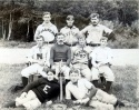 Baseball, Painter\'s Union Baseball Team, early 1900s.77.18.9.jpg