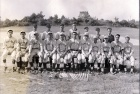 Baseball, unk yr NHS  team. See Photo Append P90.6.4..jpg