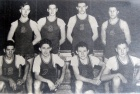 Basketball, 1950s  NHS teamBasketball unk year.jpg