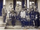 Hunting, Bird, Newmarket Gun Club, Oct 14,1908.jpg