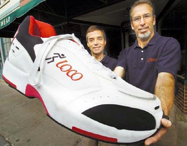 Loco Running Shoes