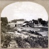Train.Railroad yard,sterescope card.79.25.2.jpg