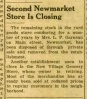 1942 Store Closings
