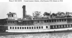 Uss Atlantic